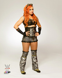 Becky Lynch 2016 Posed Photo