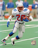 Curtis Martin Action Photo