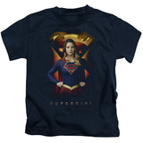 Juvenile: Supergirl- Humble Strength T-shirts
