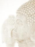 Mitreya Buddhas Print by Golie Miamee