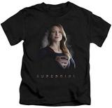 Juvenile: Supergirl- Fearless Heroine T-Shirt