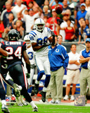 Marvin Harrison 2007 Action Photo