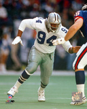 Charles Haley Action Photo