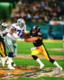 Kevin Greene 2003 Action Photo