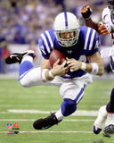 Dallas Clark 2009 Action Photo