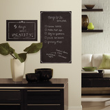 Decorative Chalkboard Peel and Stick Giant Wall Decals Wall Decal