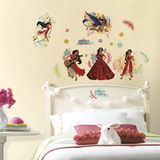 Princess Elena of Avalor Peel and Stick Wall Decals Wall Decal