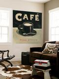 Coffee Spot I Wall Mural by James Wiens