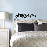 Kathy Davis Dream Peel and Stick Wall Decal Wall Decal