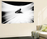 A Smoother Road Wall Mural by Paulo Abrantes