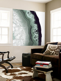 Sage Agate B Wall Mural by THE Studio