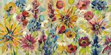 May Garden Posters by Silvia Vassileva