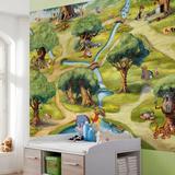 Winnie the Pooh - Hundred Acre Wood Papier peint