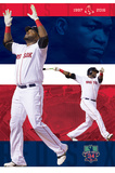 MLB: Boston Red Sox- David Ortiz Posters