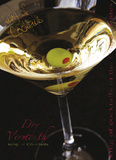 Dry Vermouth I Impression giclée par Teo Tarras