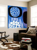 New Beginning I Wall Mural by Mary Calkins