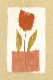 Spring Stems I Giclee Print by Nadja Naila Ugo