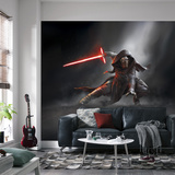 Star Wars - Kylo Ren Wallpaper Mural
