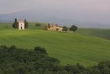 Chapel Tuscany Giclee Print by Bill Philip