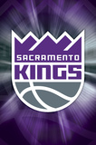 NBA: Sacramento Kings- Team Logo Photo