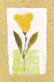 Spring Stems II Giclee Print by Nadja Naila Ugo