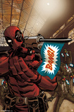 Deadpool- Bang Prints