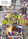 Mele Moments Plakater af Jean Dubuffet