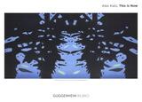 Alex Katz - Reflection 7 - Reprodüksiyon