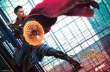 Doctor Strange- Cloak Posters