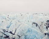 Glacier Horizon Giclee Print by Irene Suchocki