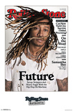 Rolling Stone- Future 16 Poster