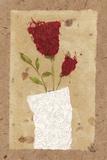 Spring Stems VI Giclee Print by Nadja Naila Ugo