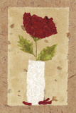 Spring Stems V Giclee Print by Nadja Naila Ugo