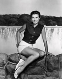Jean Peters Photo