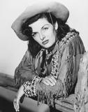 Jane Russell - Photo