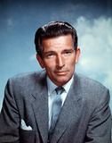 Michael Rennie Photo