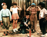 The Little Rascals Foto