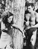 Tarzan Escapes Photo