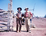 The Comancheros Photo