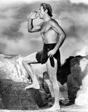 Tarzan and the She-Devil Photo