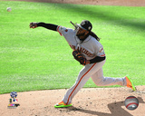 Johnny Cueto 2016 MLB All-Star Game Photo