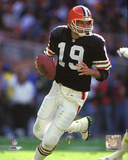 Bernie Kosar Action Photo