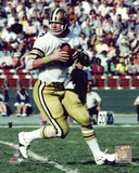 Archie Manning 1973 Action Photo