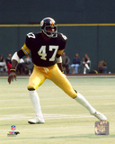 Mel Blount 1972 Action Photo