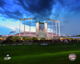 Kauffman Stadium 2016 Photo