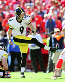 Chris Boswell 2015 Action Photo