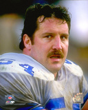 Randy White 1985 Action Photo