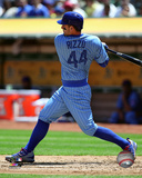 Anthony Rizzo 2016 Action Photo