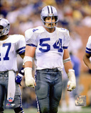 Randy White 1986 Action Photo