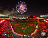 Angel Stadium of Anaheim 2016 Photo